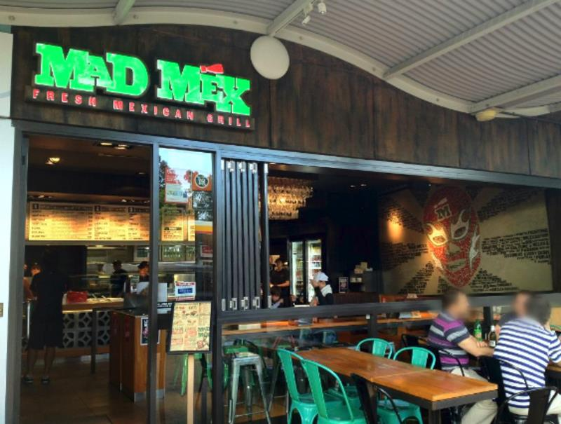 Seal the Deal at South Wharf Mad Mex! (Our Ref: V1294)