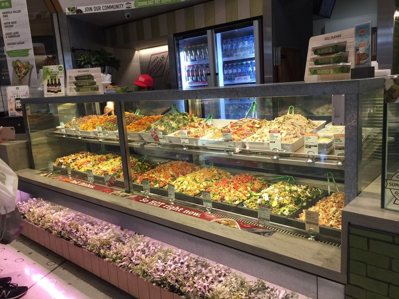 SUMO Salad Franchise for sale, Taking $16,500 pw (Our Ref V1057)