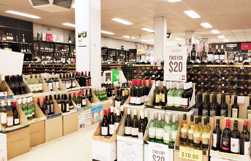 Successful Bottle Shop In The North East! Tkg $13,000 pw (Our Ref V1392)