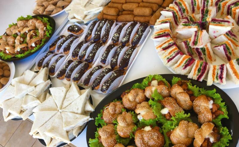 Wholesale Bakery and Meals in a Niche Market (Our Ref: V1255)