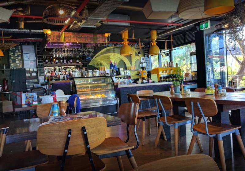 Innovative, Distinctive and Astonishing Cafe in Prahran, High Street Location! (
