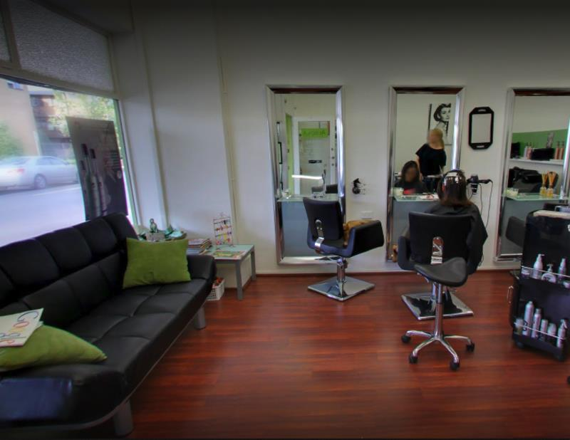 Hair, Scissors, Action! Acclaimed Hair Salon For Sale! (Our Ref: V1244)