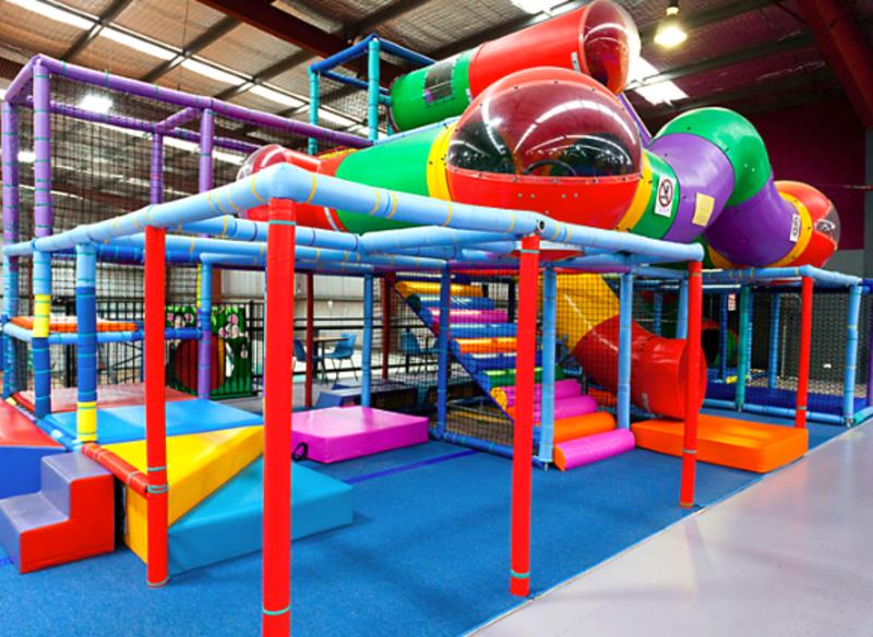 Indoor Play Centre, Cafe and Lazer Tag! A Fun-Filled Opportunity! (Our Ref V1276