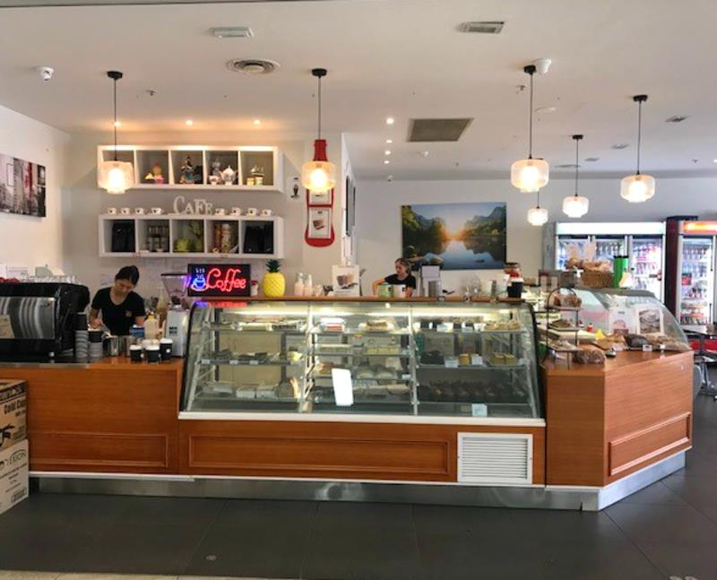 The Meeting Place in Sunbury! Flourishing Cafe in a Firm Location! (Our Ref: V13