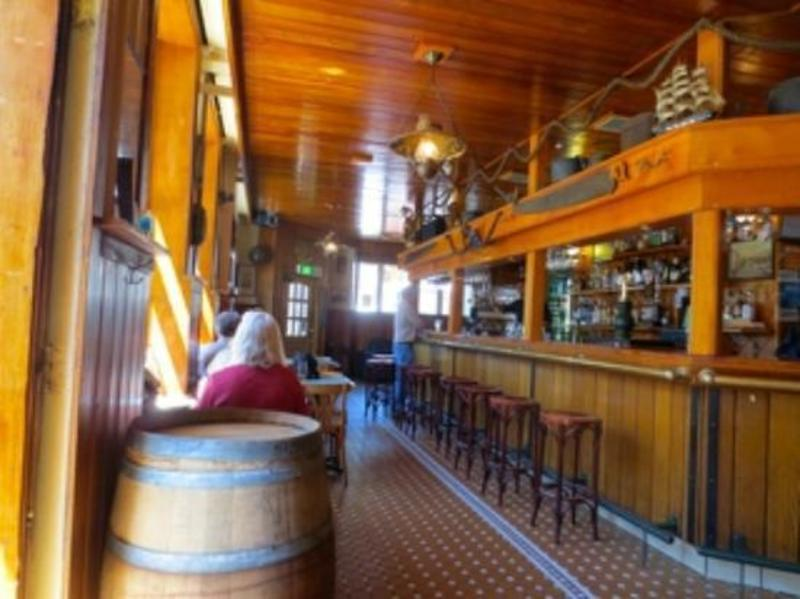 Australia's Oldest Pub! Once in a lifetime opportunity! (Our Ref T539)