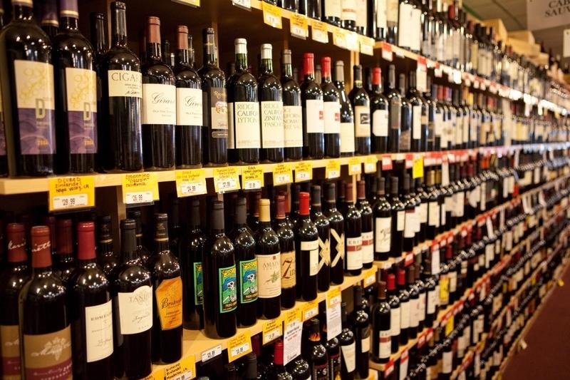 Fantastic Bottle Shop For Sale Taking $25,000 pw North/East (Our Ref V1151)