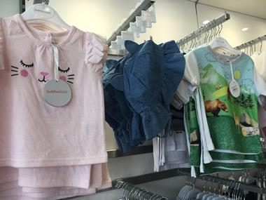 Leading Kids and Baby Clothing, Footwear & Toy Retailer (Our Ref V1098)