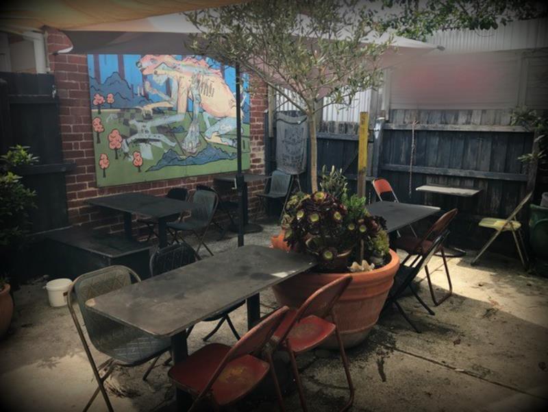 Hidden Garden - Cafe For Sale in Coburg! (Our Ref V1164)