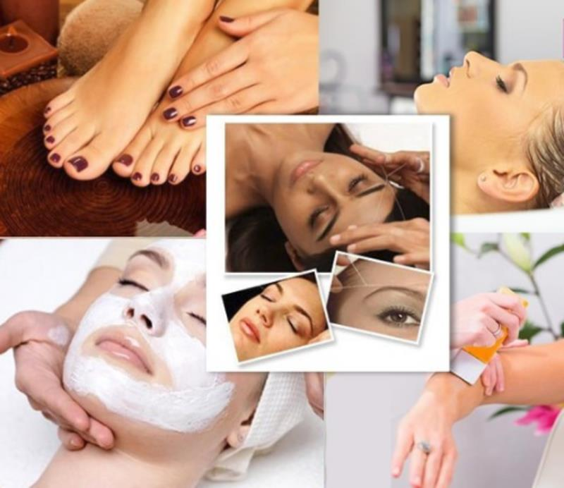 Refined Beauty Salon - Cosmetic and Personal Care in Aberfeldie! (Our Ref: V1263