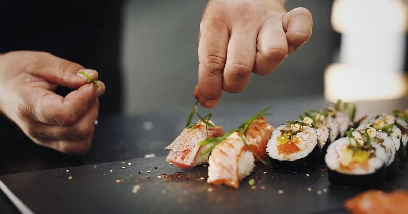 Established Sushi Franchise Winning Over Williamstown! (Our Ref V1349)