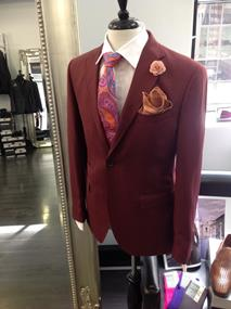 Tailored to Suit! CBD Menswear Taking $9,000 pw (Our Ref V1024)