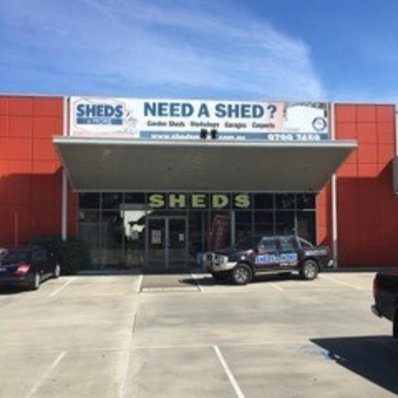 Sheds n More Franchise For Sale in Dandenong (Our Ref V1370)