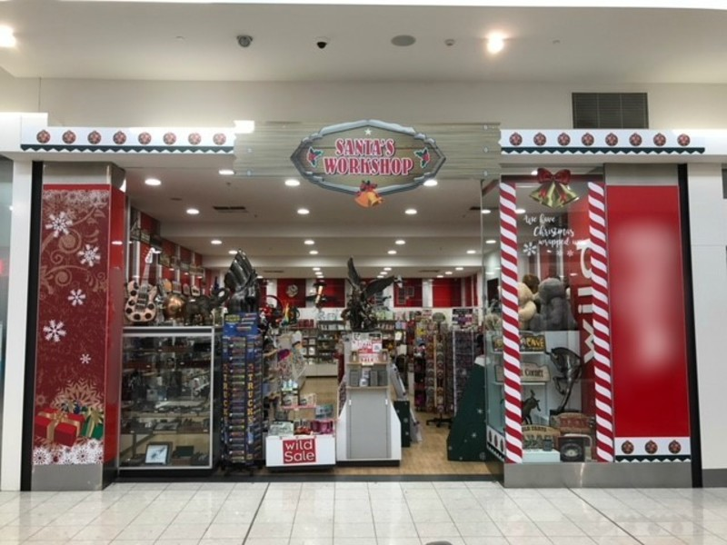 Beautiful Gift Shop In the Busiest Shopping Centre in the west! (Our Ref V1386)