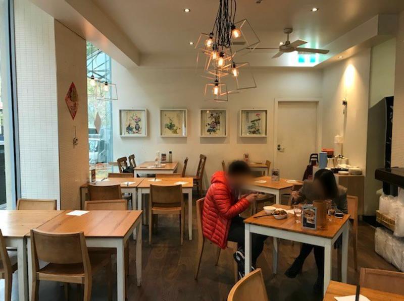 Hardware Lane's Most Popular Destination! Casual Asian Diner! (Our Ref: V1317)