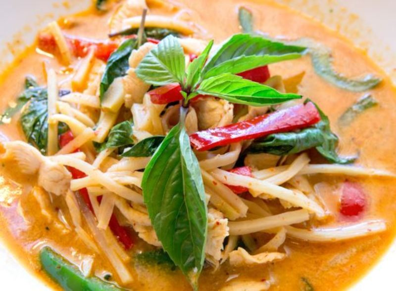 Authentic Thai Restaurant in Ideal Busy Bayside Location (Our Ref V1364)
