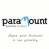 Paramount Business Brokers Logo