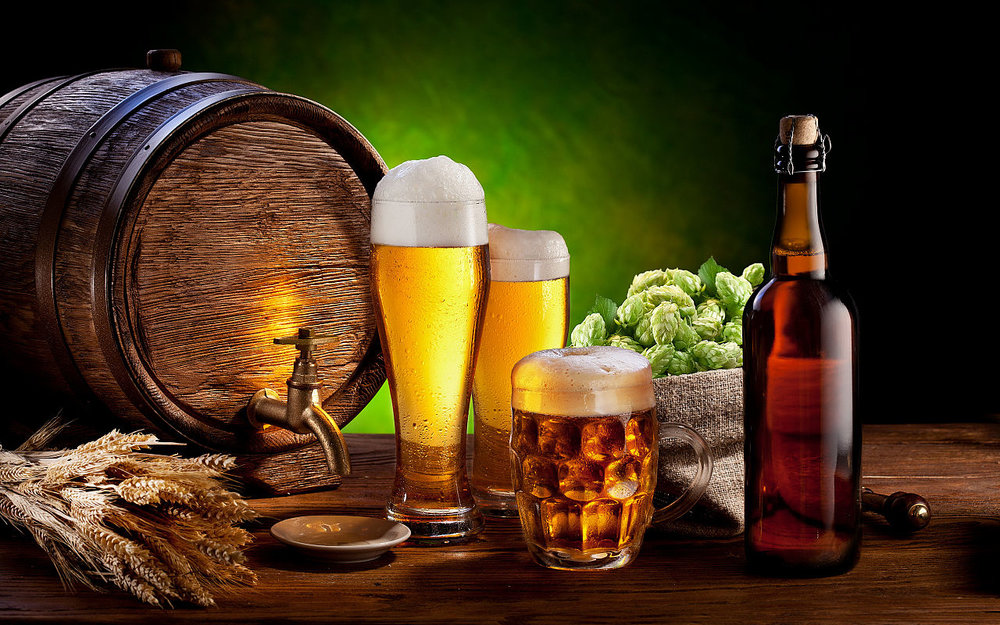 Home Brew Shop with a Good History of Profits (6136)