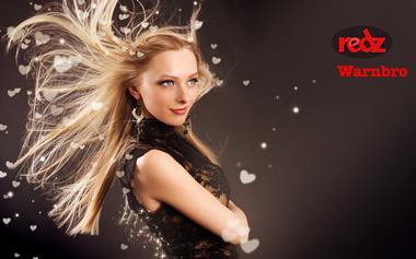 """Own the """"best in the biz"""" Redz hairdressing Warnbro (6005)"""