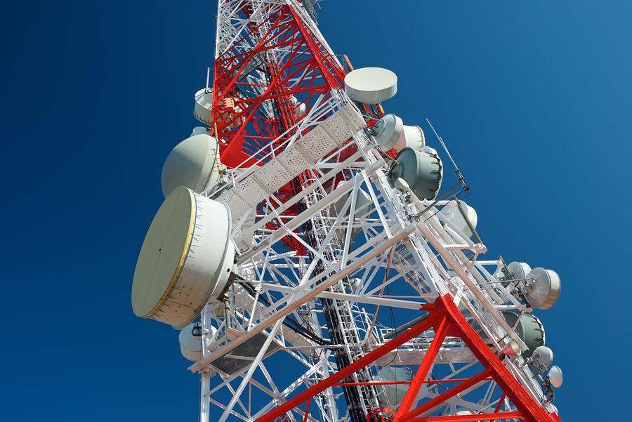 WA Leading Telecommunications - Infrastructure/Construction/Maintenance (6112)