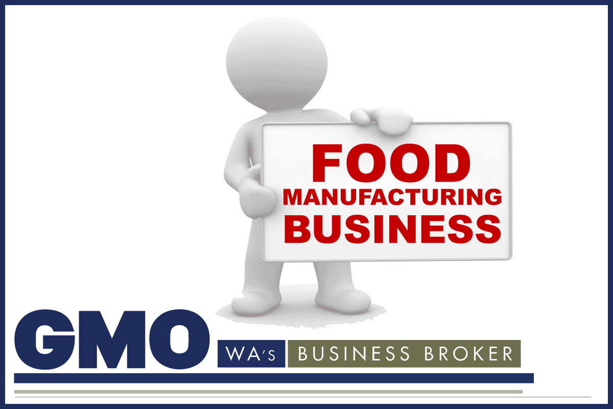 FOOD MANUFACTURING / WHOLESALE SUPPLIER (6120)