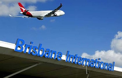 50% SHARE OF PREMIUM AIRPORT TRANSFER BUSINESS - GOLD COAST/BRISBANE  QLD