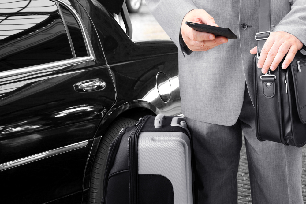 PREMIUM AIRPORT TRANSFER BUSINESS (50% Shareholding) - GOLD COAST/BRISBANE QLD