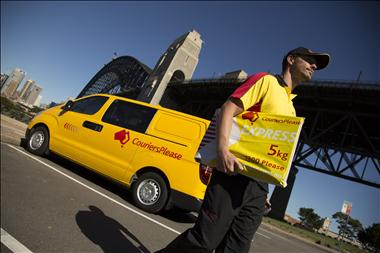 CouriersPlease | Courier Franchise Opportunity | NSW Central Coast