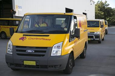 Courier Franchise Opportunities in Northern Rivers NSW
