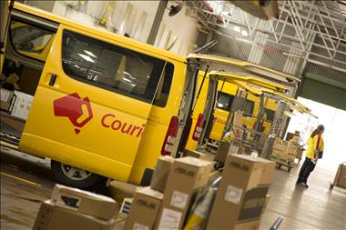 Courier Franchise Opportunities Northern Rivers NSW