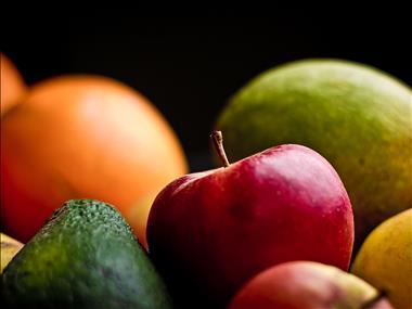 Leading Fruit Market
