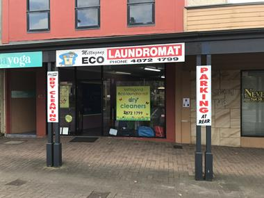 Mittagong Eco Laundromat - Priced to Sell!!!!