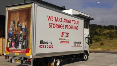Super Easy Storage - Illawarra