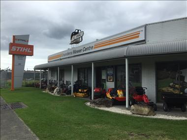 Unanderra Mower Centre