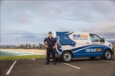 AUTOMOTIVE | MOBILE MECHANIC | MELBOURNE | INCOME GUARANTEE