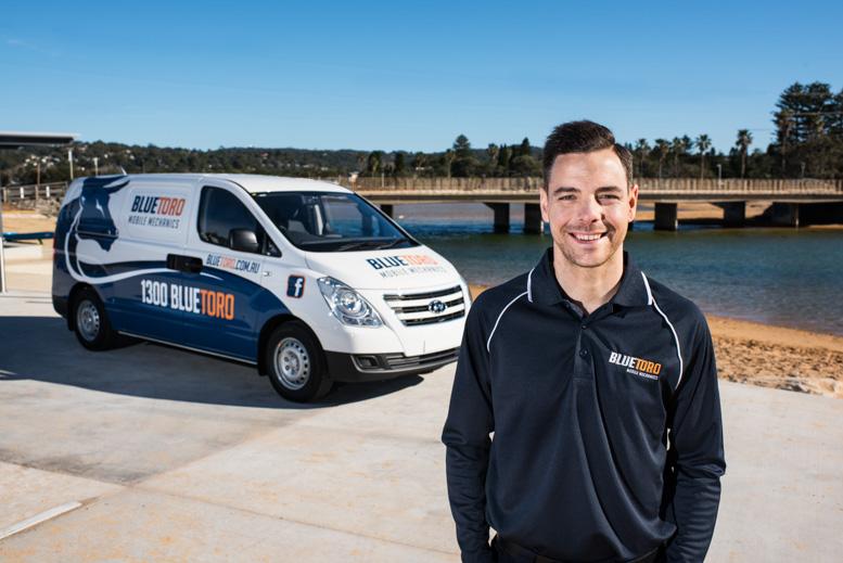 North Sydney Mechanic Business For Sale   Automotive Franchise