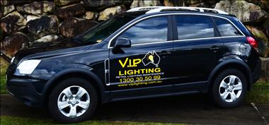 VIP Lighting- West Melbourne Franchise- Globe/Electrical/ESM Retail Maintenance