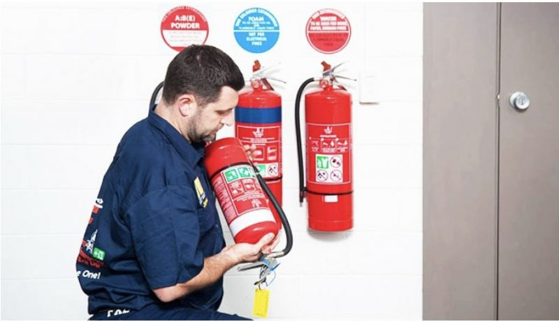 Jim's Test & Tag and Jim's Fire Safety - Tullamarine - Business for Sale