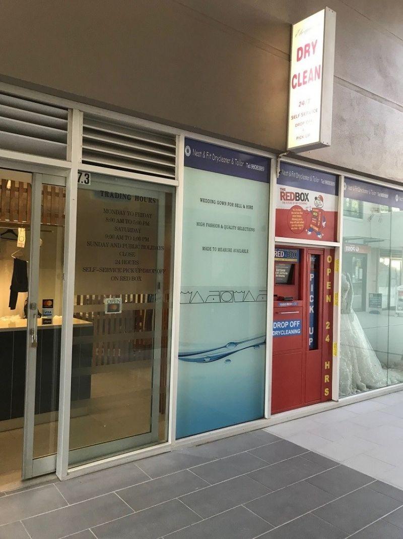 ELEGANCE DRY CLEANERS NOW FOR SALE in Meadowbank NSW, 2114 | SEEK ...