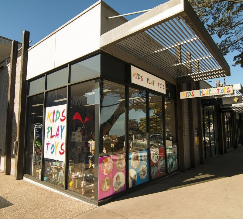 Toy Shop - Phillip Island - Lifestyle and Profit