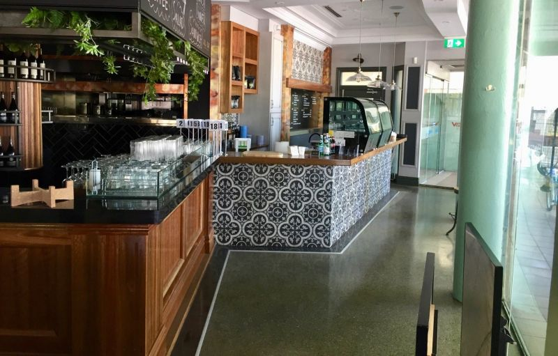 City Centre Restaurant, Prime and Iconic Location, Canberra City 2601