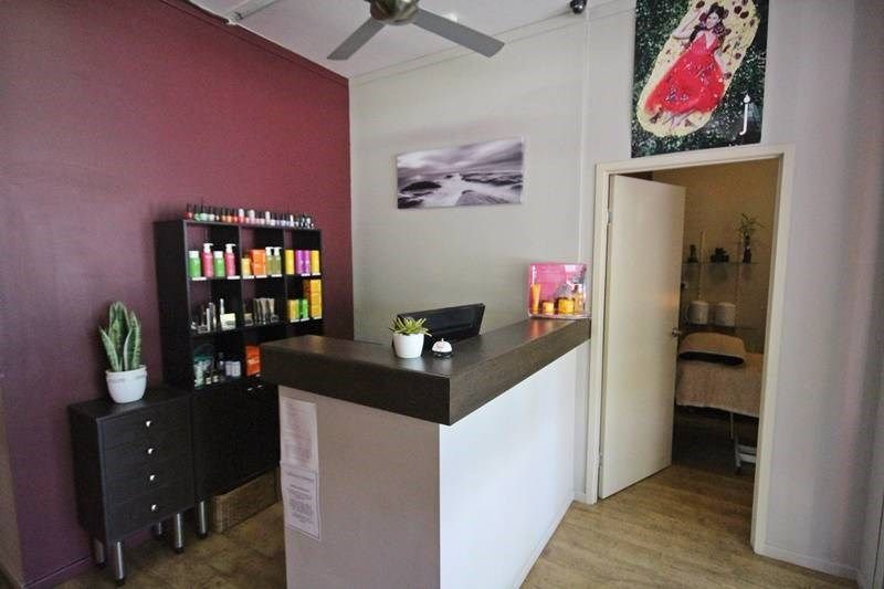 Beauty Salon with Very Established Clientele.  Great business on Bribie Island