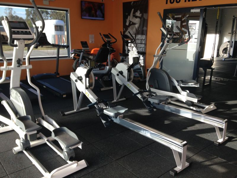 24/7 GYMNASIUM FOR SALE IN GROWING AREA. GOOD MEMBERSHIP AND EQUIPMENT
