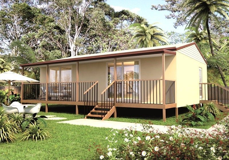 EXPRESSIONS OF INTEREST - GRANNY FLAT BUILDING COMPANY FOR SALE
