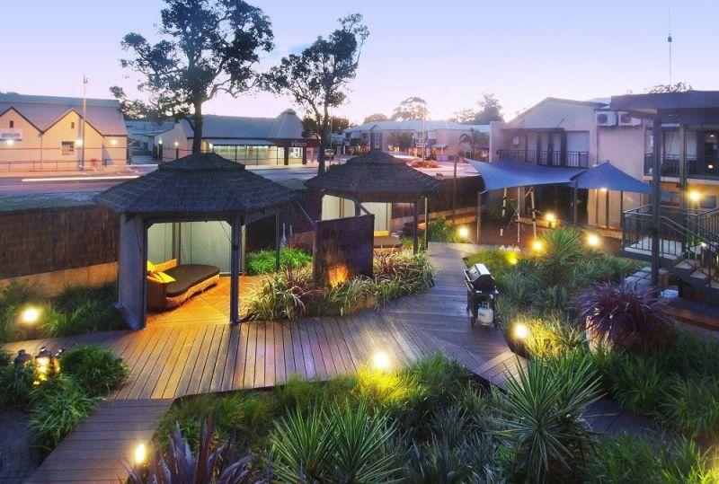 Bay Village Resort & Spa Dunsborough Management Rights