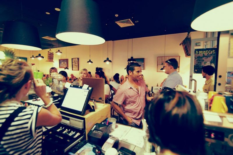 Coffee Shop for sale in Palm Beach