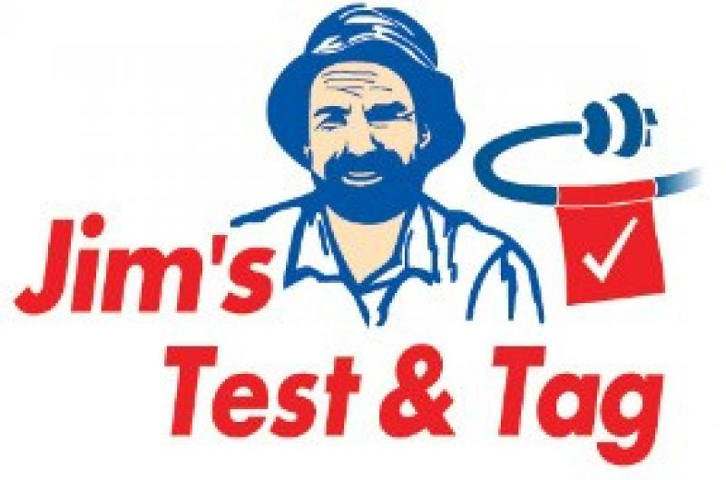 Jim's Test & Tag franchise opportunity - South Yarra area VIC