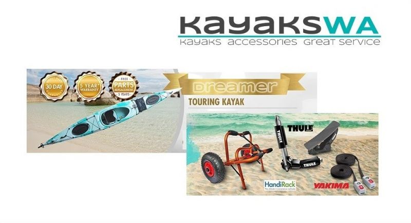 ON-LINE OUT DOOR LEISURE E-COMMERCE BUSINESS. SPORTS/LEISURE. KAYAKS/ACCESSORIES