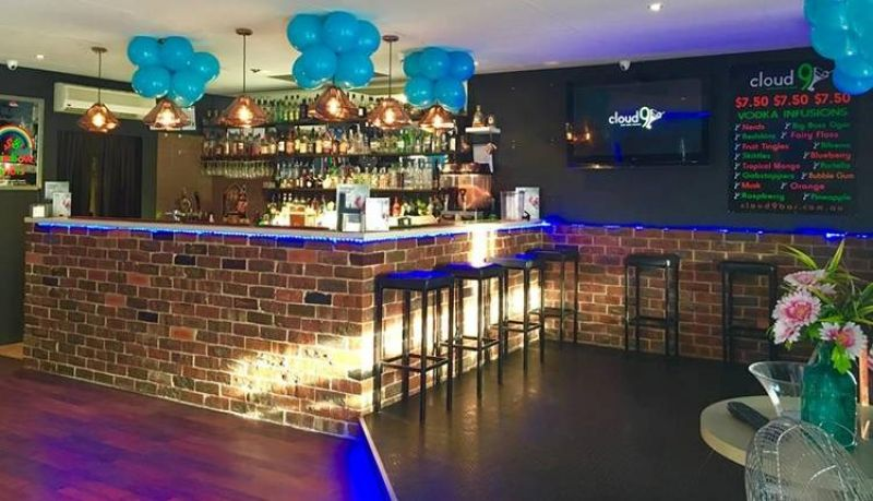 Geelong's Premier Bar & Lounge for Sale!