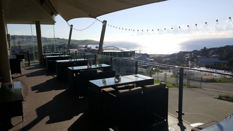 Cafe/Restaurant  Stunning Beach Views - Opportunity of a lifetime!  WIWO
