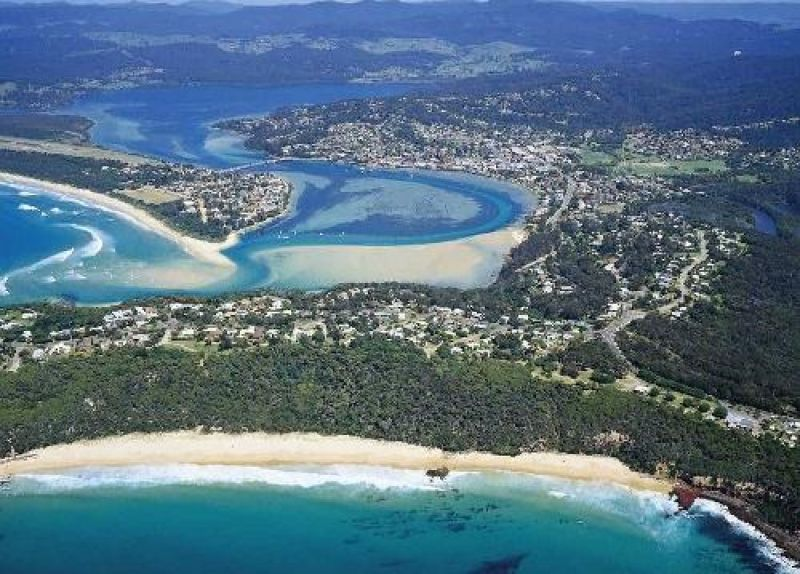Leashold with lifestyle. Merimbula, known as the jewel of the Sapphire Coast.